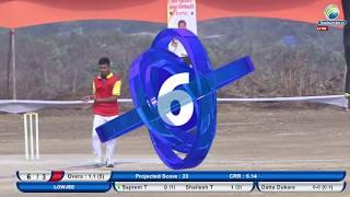 BHADAWAL VS LOWJEE MATCH || EKVEERA CHASHAK 2018 || DONEWADI DAY 2