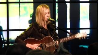 Anna Ternheim - Bow your Head - Saturn 4.11.11