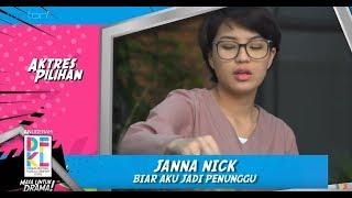 Video #DFKL2018 | Aktres Pilihan | Janna Nick | Biar Aku Jadi Penunggu download MP3, 3GP, MP4, WEBM, AVI, FLV November 2018