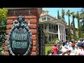 10 Things You're Dying To Know About The Haunted Mansion