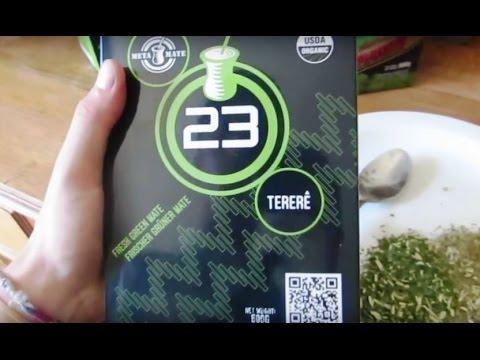 Unboxing Fresh Green Meta Mate 23