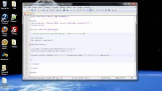 Javascript Tutorial 20-1 Cookies (part 1)