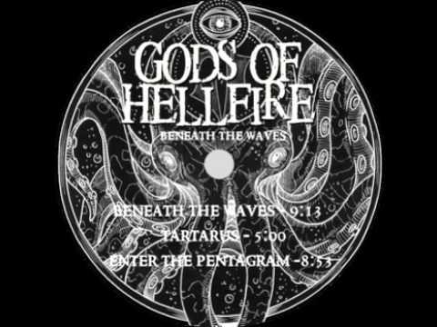 Gods Of Hellfire - Tartarus