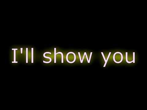Bo Burnham - Repeat Stuff (Studio Version) (Lyrics Video)