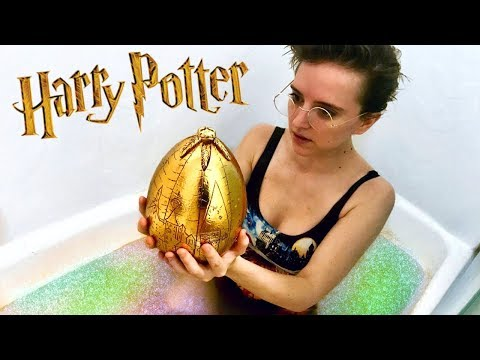 Harry Potter Things To Do In Real Life ft. Brizzy Voices