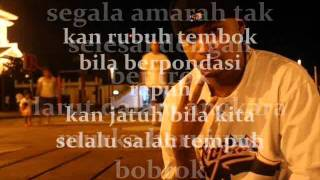 8ball - aku lelaki (lyrics).wmv