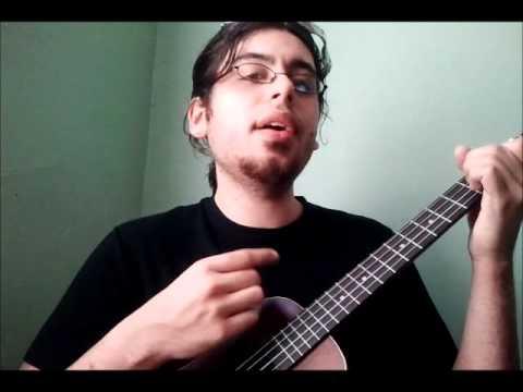Hallelujah On Baritone Ukulele Top 100 Ultimate Guitar Self