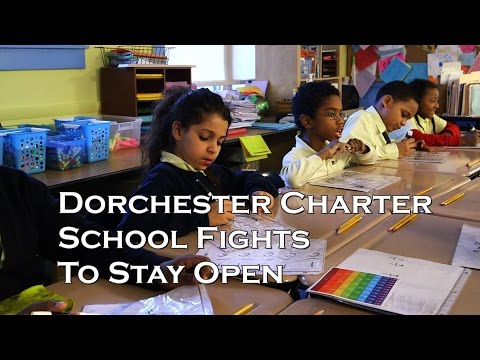 Dorchester Collegiate Academy Charter School Fights to Stay Open
