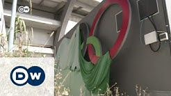 Maracanã: Verfall eines Fußball-Tempels | DW Nachrichten