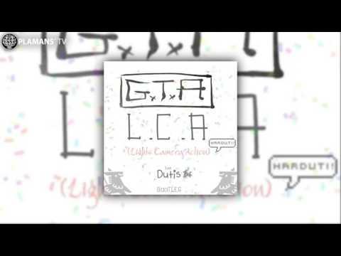 GTA - LCA (LOS DUTIS BOOTLEG) [La Clínica Premiere]