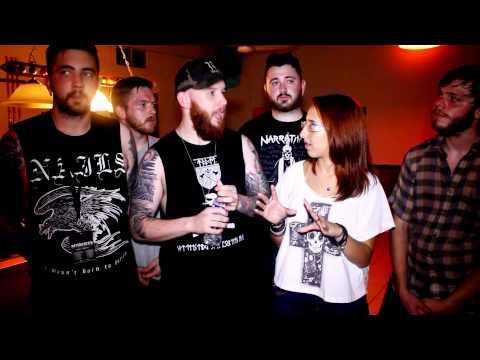 Denouncer: Interview by Nikki Red