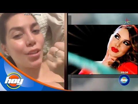 Frida Sofía da su versión sobre la pelea con Chiquis Rivera | Hoy