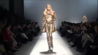 видео Модные вечерние платья осень-зима 2013-2014
