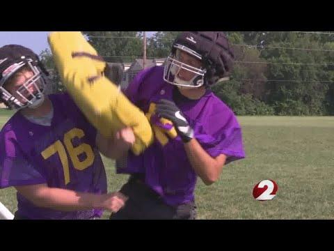 Operation Football preview: Dayton Christian Warriors