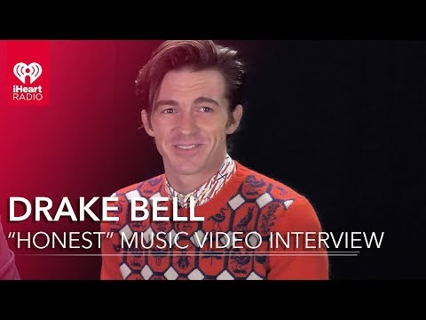 "Drake Bell ""Honest"" Music Video Interview"