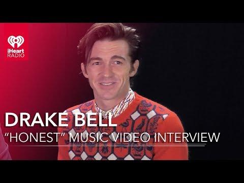 "Drake Bell ""Honest"" Music Video Interview - 동영상"