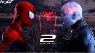 Pursuit of Happiness (Steve Aoki Remix) - Kid Cudi (The Amazing Spider Man 2 OST)