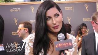 Trace Lysette (