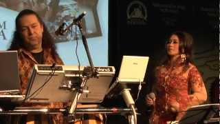 "Rudy & Cici - Pasar Malam Indonesia 2013, Malieveld Den Haag, 21 maart21 - ""Sio Mama E"""