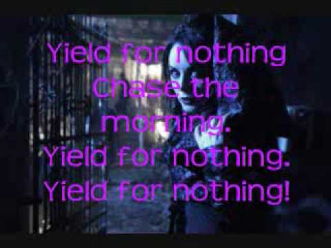 Repo! The Genetic Opera-Chase The Morning (lyrics)
