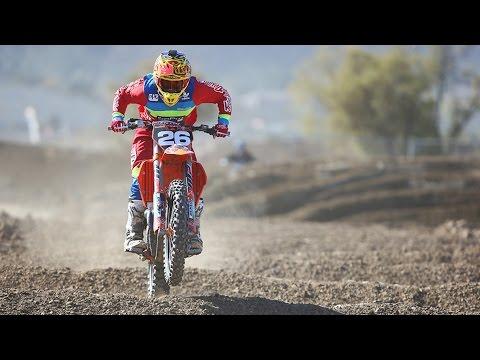 GoPro/Troy Lee/Red Bull/KTM Team intro | TransWorld Motocross