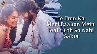 Taaron Ke Shehar Lyrics - Jubin Nautiyal, Neha Kakkar, Sunny K | Jaani | Arvindr K | New Song 2020