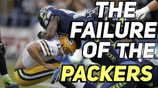 The Failure Of The Green Bay Packers