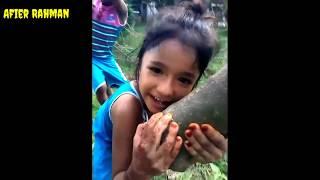 ছোটদের দুষ্টুমি   Little children's funny moments   Afier Rahman