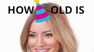 How old is iJustine? 🍰🎈
