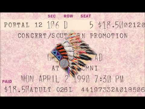 Grateful Dead - The Weight - 1990-04-02 - Atlanta, GA (Live - SBD - Best Ever)