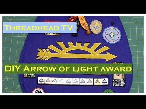 diy-arrow-of-light-award-cub-scout-webelos