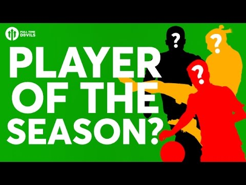 Player of the Season: The HUGE Manchester United Debate!