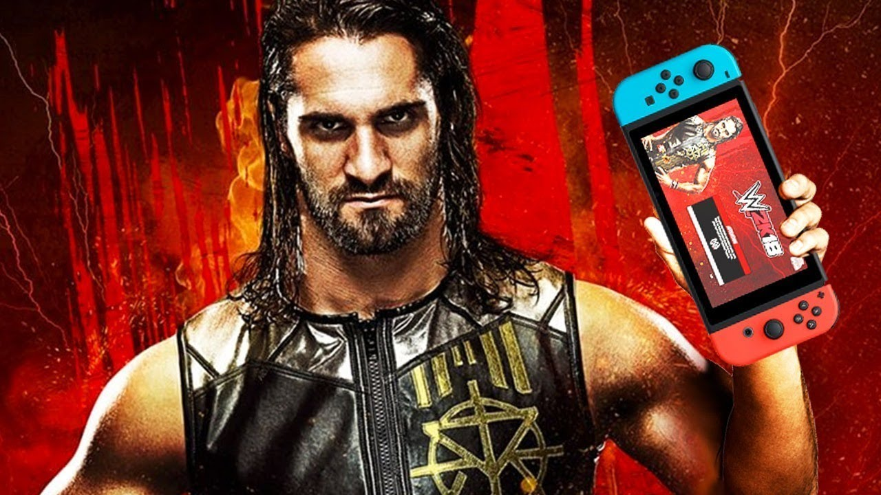 WWE's Seth Rollins Takes His Switch On The Road – Up At Noon Live!