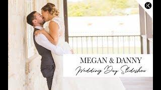 Wedding at Lower Fort Garry - Megan & Danny