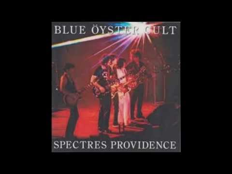 Blue Öyster Cult - Goin' Through The Motions - RI 1/12/78