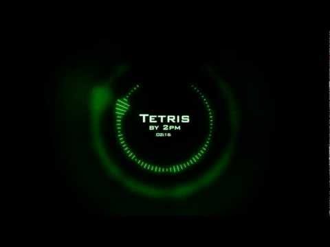 2PM - TETRIS (Trance RMX)