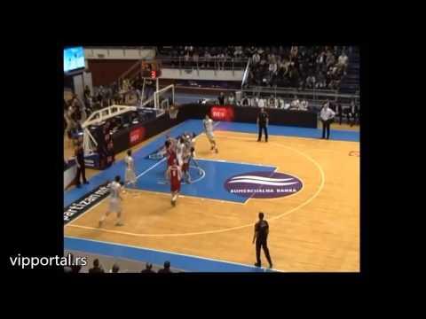 Bogdan Bogdanovic KK Partizan