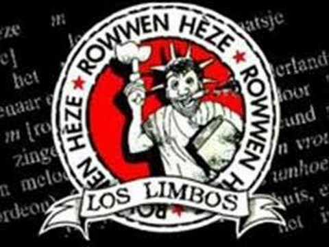 Rowwen Hèze -