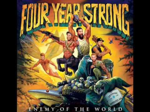 Listen, Do You Smell Something - Four Year Strong