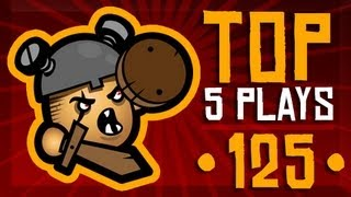 League of Legends Top 5 Plays Week 125