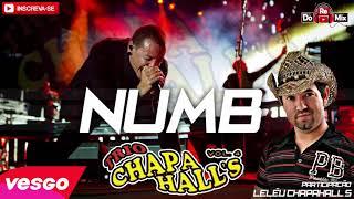 Linkin Park - Numb - VERSÃO TRIO CHAPAHALL