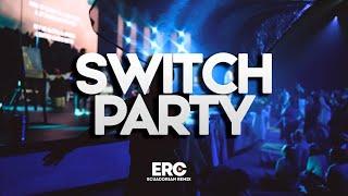 SWITCH PARTY   ECUADORIAN REMIX (DELAYZER & EXSAIDER) 2021