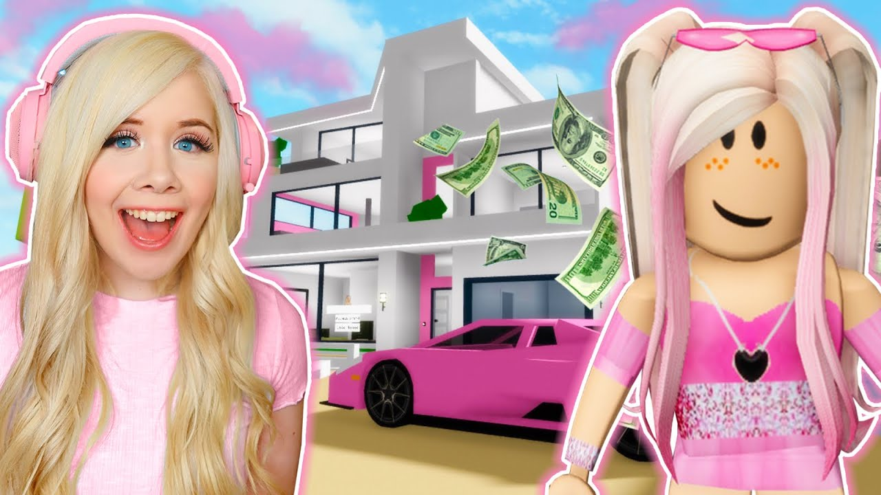 Download I WAS A RICH BRAT IN BROOKHAVEN! (ROBLOX BROOKHAVEN RP)