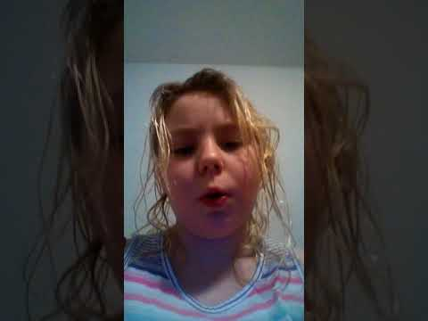 Ella singing where are we what the hell