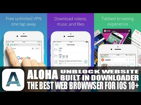 Aloha Browser Alternatives | Reviews | Pros & Cons - Alternative me