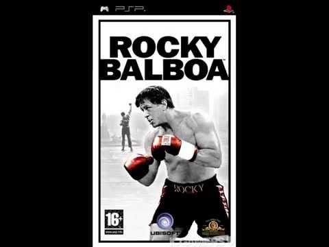 Rocky - musica finale