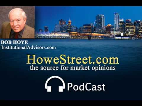 US Dollar Drives Down Gold and the Markets. Bob Hoye - August 19, 2016