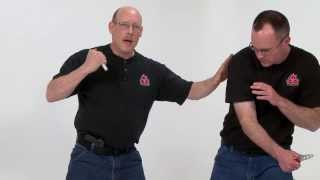 Focused Impact Volume 2: A Practical Course In Self-Defense With Tactical Pens