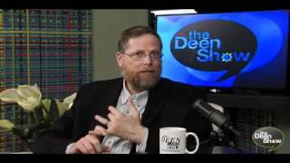 Top 10 Reasons Why The Trinity Is Invalid - Dr. Laurence Brown on The Deen Show