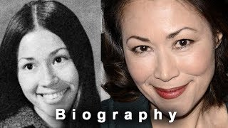 ANN CURRY Biography   Early Life and Education   Family   Career in Journalism